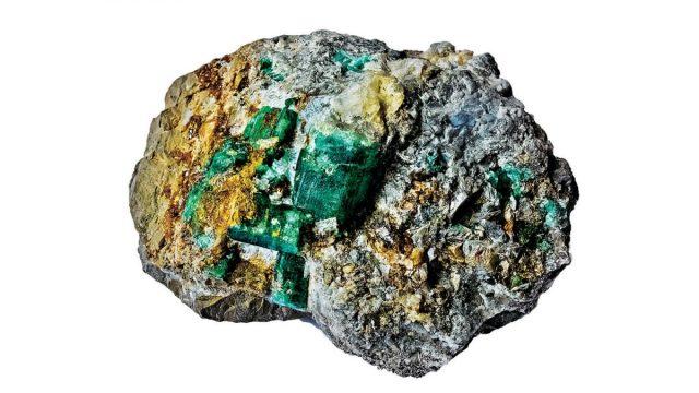 หินและแร่, หิน, แร่, สินแร่, ทรัพยากรธรรมชาติ, ทรัพยากร