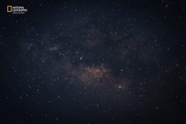 ดูดาว