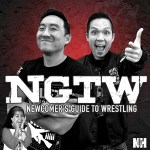 Newcomer's Guide To Wrestling Podcast