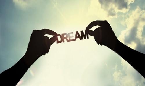 Ước mơ tiếng nhật là gì