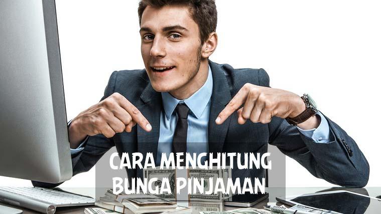 NGURUS DUIT - Artikel 15 - Cara Menghitung Bunga Pinjaman Ala Bankers - Post - Foto 1