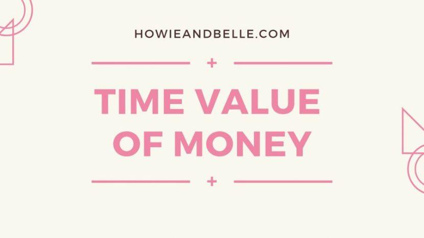 20190202 - Time Value Of Money - Nilai Waktu dari Uang
