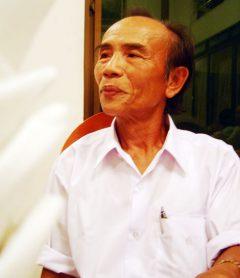 Nhà thơ Nguyễn Kim Ngân