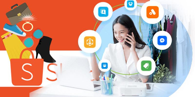 Haravan Shopee– Tính năng ấn tượng cập nhật tự động sản phẩm từ Haravan Website lên Shopee
