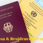 Visa/giấy phép cư trú du học Trung Quốc