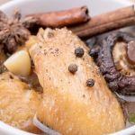 Thói quen uống canh trước bữa ăn của người Trung Quốc