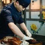 Vịt quay Bắc Kinh - ẩm thực tinh túy trăm năm