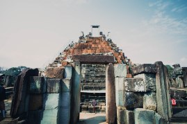 Baphuon Temple