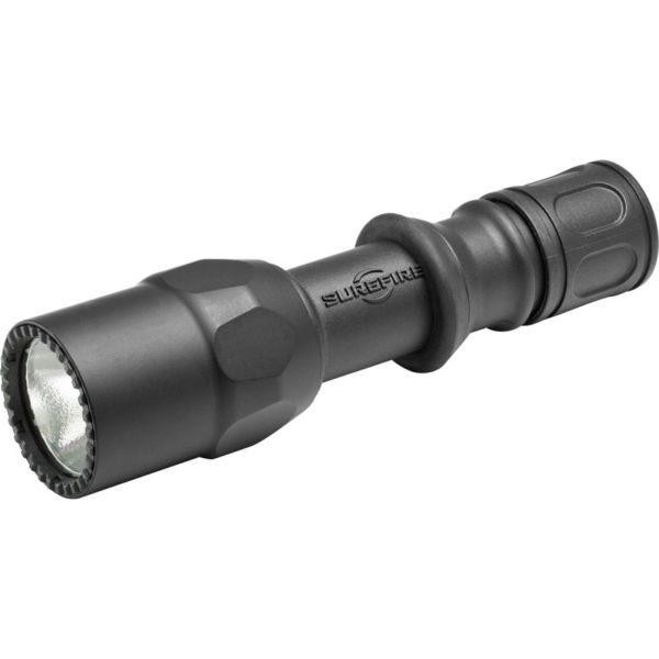 SureFire G2ZX CombatLight SingleOutput LED Combat Flashlight