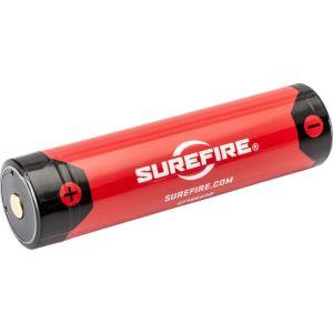 SureFire 18650 Lithium Ion Battery 3.5Ah MicroUsb Recharge
