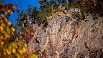 Mount Uncanoonuc - New Hampshire Hike