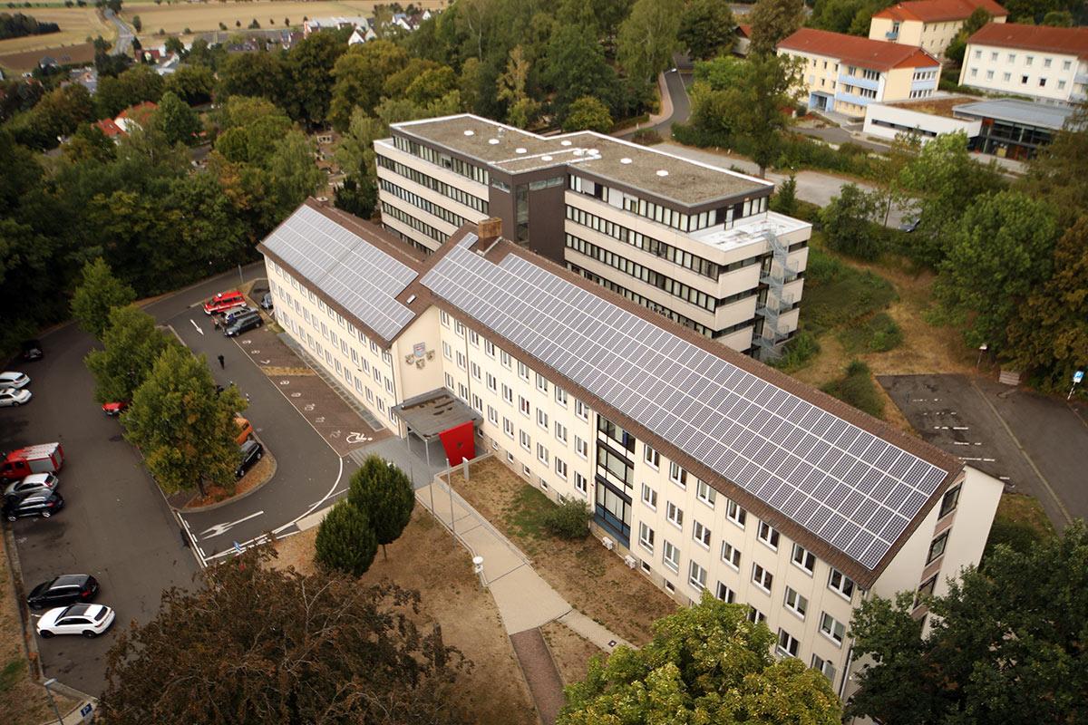 Schwalm Eder Kreis News