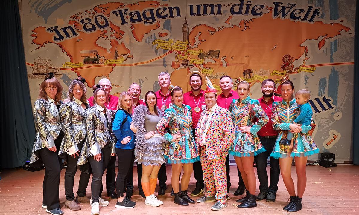 Veranstaltungen Osthessen Wochenende