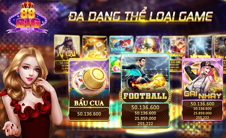Tải game big88