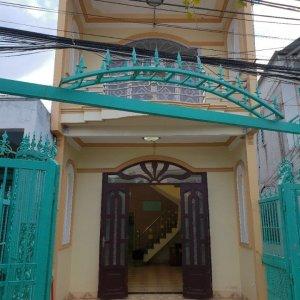 Nhà Đất Cần Thơ – Nhà Lầu Hẻm 233 Nguyễn Văn Cừ