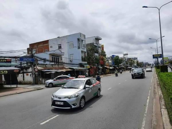 Bán 3 Nền Trung Tâm Quận Ninh Kiều Thành Phố Cần Thơ