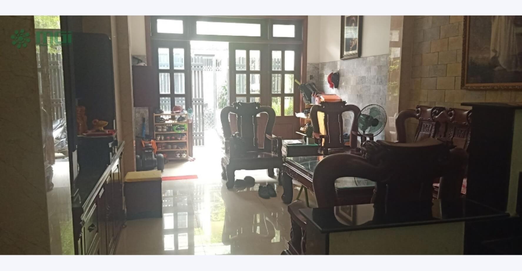 Nhà Hẻm Ô Tô Phường 11 Quận Tân Bình