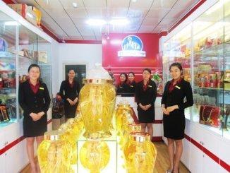 Địa chỉ bán nhân sâm tươi Hàn Quốc TP HCM chính hãng
