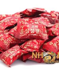Kẹo Sâm KGS 300g