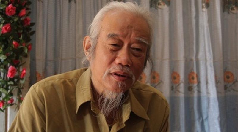 Nguyễn Đình Cống: vị giáo sư xưa và kẻ phản đảng hiện nay