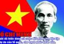 Không thế xuyên tạc thân thế, sự nghiệp Chủ tịch Hồ Chí Minh