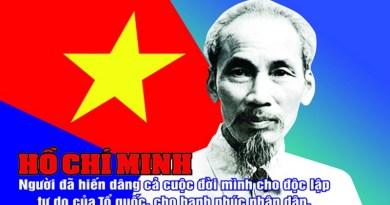Đằng sau âm mưu xuyên tạc sự thật về Hồ Chí Minh