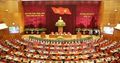 Chỉ là giọng điệu bôi nhọ giới trí thức, xuyên tạc, kích động  chống phá Đảng Cộng sản Việt Nam của Nguyễn Tiến Dân
