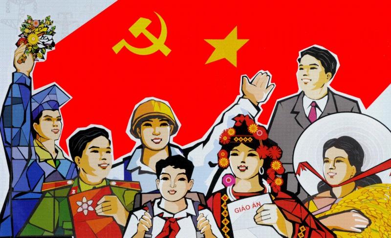 Kiên quyết đấu tranh bác bỏ những luận điệu xuyên tạc của các thế lực thù địch đối với công tác cán bộ của Đảng, Nhà nước