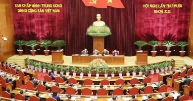 Cảnh giác với luận điệu chống phá công tác chuẩn bị  Đại hội Đảng lần thứ XIII của các thế lực thù địch