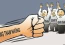 Luận điệu xuyên tạc của Hồ Chí Phèo về tham nhũng