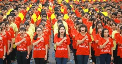 Thành tựu về nhân quyền ở Việt Nam