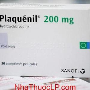 Thuoc Plaquenil 200mg Hydroxychloroquine giam viem (3)