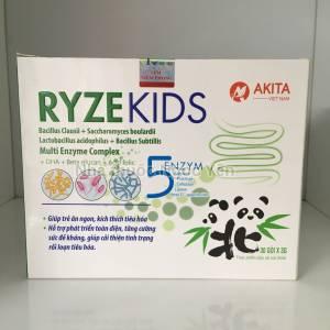 Ryzekids men vi sinh hỗ trợ tiêu hóa