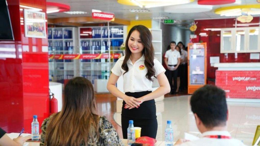 Tips tạo ấn tượng trong mắt nhà tuyển dụng TVHK