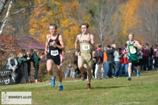Cross Country Championship-800