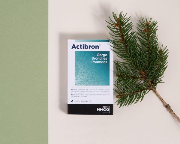 actibron