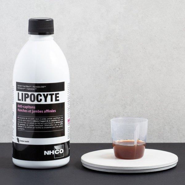 lipocyte anti cellulite