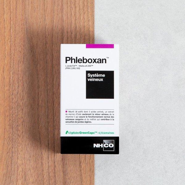 phleboxan circulation