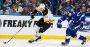 Boston e Tampa se enfrentaram no sábado, 17 de março