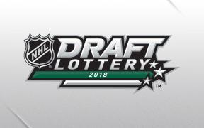 Lottery draft define Sabres com a primeira escolha