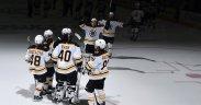 Boston Bruins empata a série com Blue Jackets