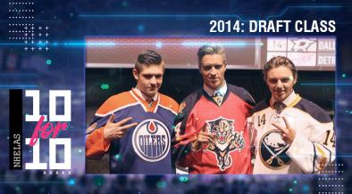 Top 3 2014 NHL Draft