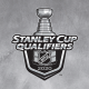 Logo Stanley Cup Qualifiers 2020
