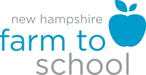 NH Farm to School Logo