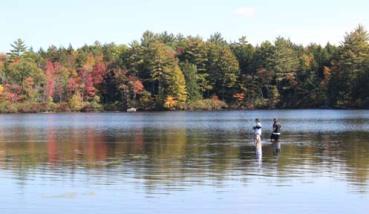 fishing-wading
