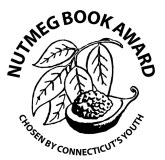 Nutmeg Book Award Logo