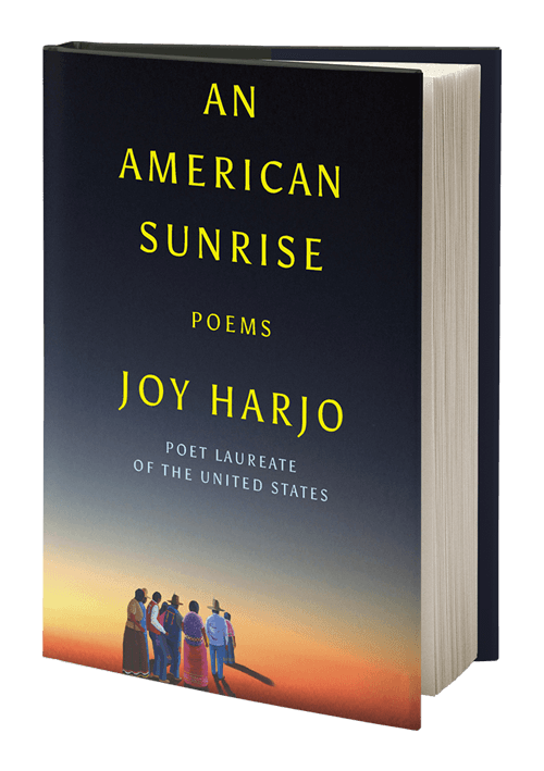 An American Sunrise by Joy Harjo