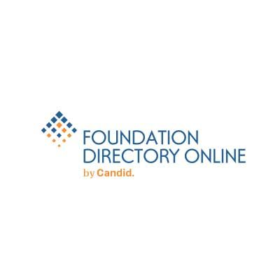 foundation-directory-online