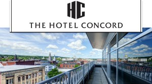 The Hotel Concord Class of 2019