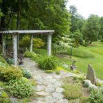 Bedrock Gardens - Greeter/Garden Sitter